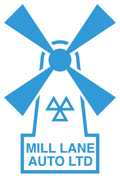 Mill Lane Autos